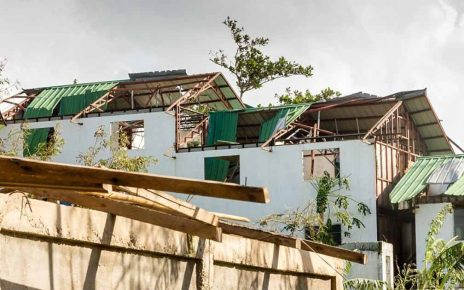How to Secure your Roof for Natural Disasters